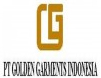 PT Golden Garments Indonesia